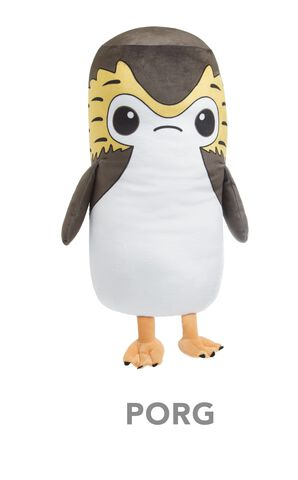 Coussin - Star Wars - GS Porg
