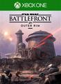 DLC - Star Wars Battlefront - Bordure Extérieure
