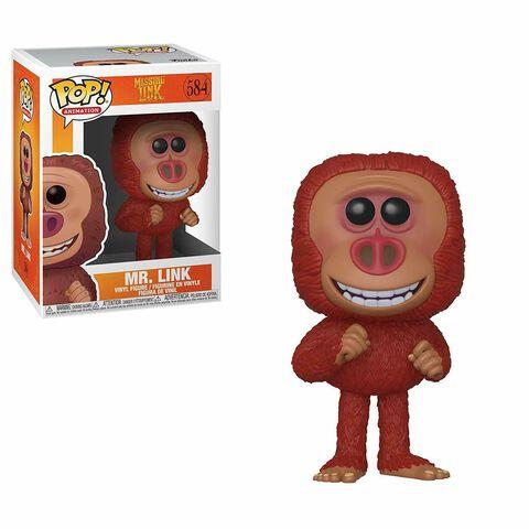 Figurine Funko Pop! N°584 - Monsieur Link - M. Link