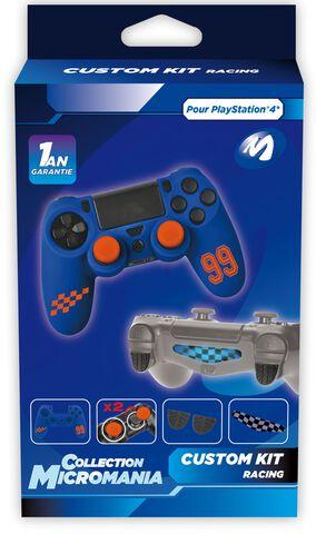 Custom Kit Racing Micromania Collection