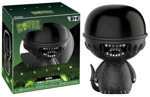 Figurine Dorbz N°398 - Alien - Alien