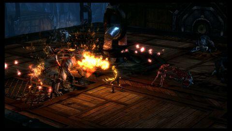 God of War 3 HD Remastered