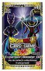 Booster - Dragon Ball Super - Expansion Booster 2