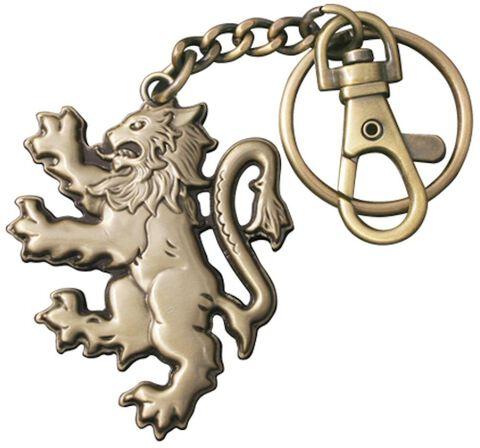 Porte-clés - Harry Potter - Lion de Gryffondor