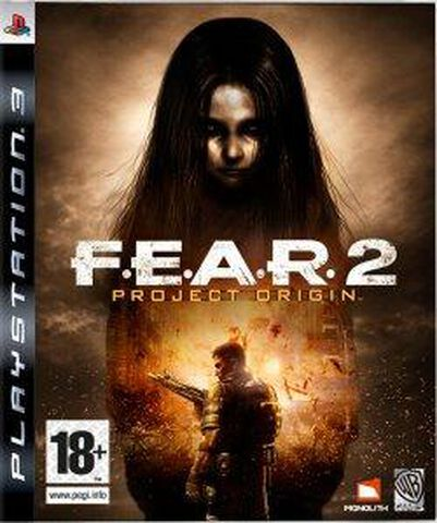 F.e.a.r. 2, Project Origin (fear 2)