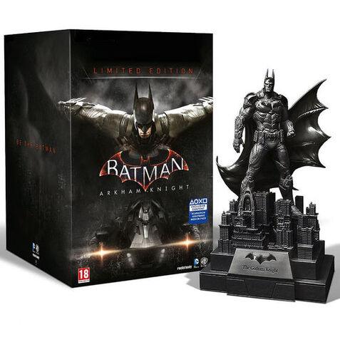 Batman : Arkham Knight Limited Edition