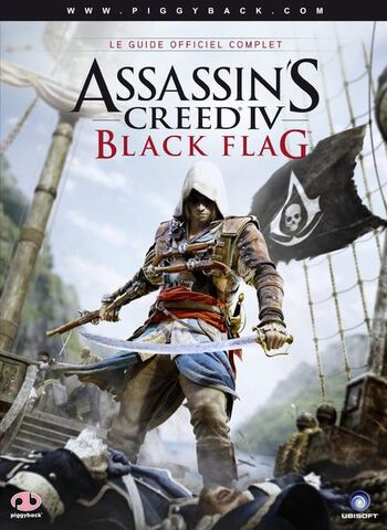 Guide Assassin's Creed 4 Black Flag