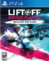 Liftoff Drone Racing Deluxe Edition