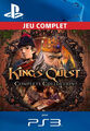 King's Quest Edition Intégrale - Jeu complet - Version digitale