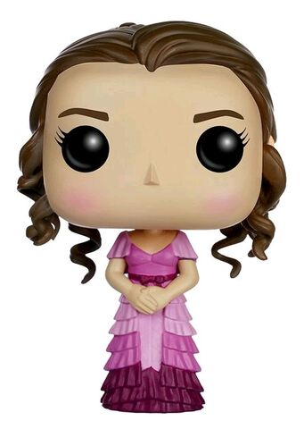 Figurine Funko Pop! N°11 - Harry Potter - Hermione Yule Ball