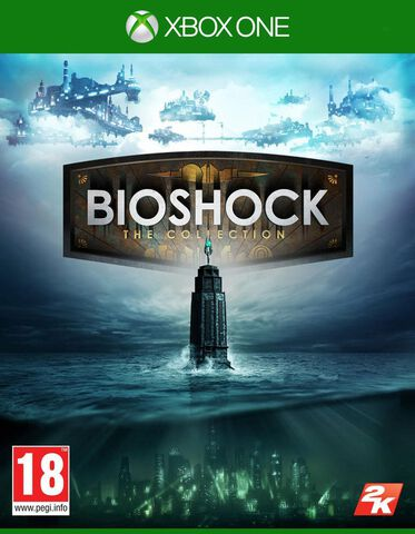 * Bioshock The Collection