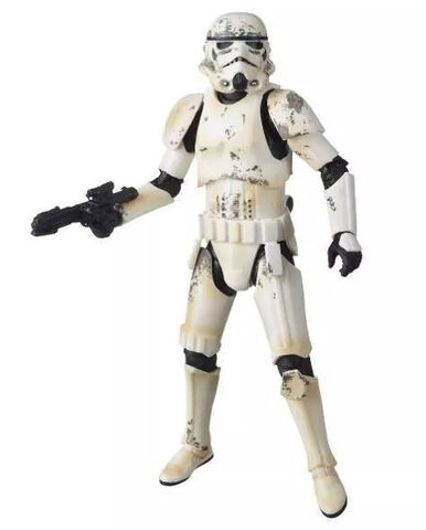 Figurine - Star Wars Black Series - Remnant Stormtrooper