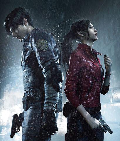 Resident Evil 2 - DLC : Extra Pack - Version digitale