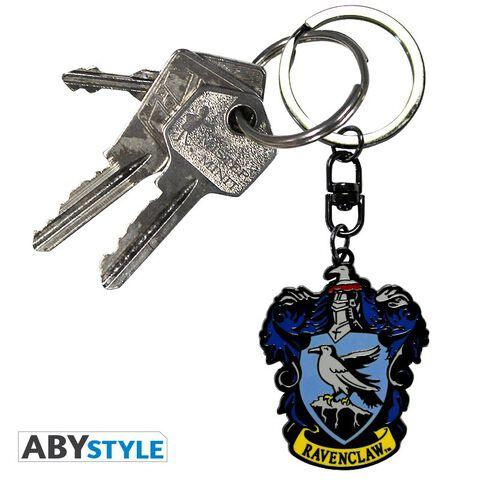 Porte-clés - Harry Potter - Serdaigle