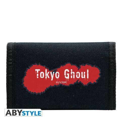Porte-Monnaie AOOEDM Tokyo Ghoul
