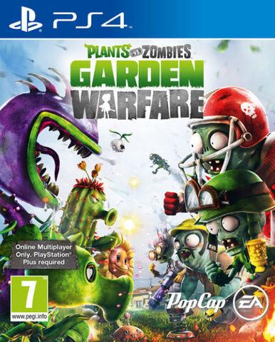 Plants vs Zombies : Garden Warfare