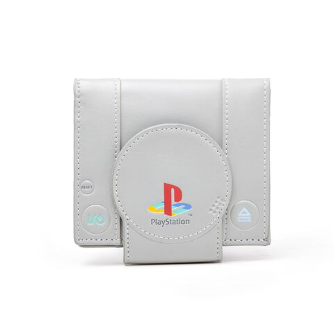 Portefeuille - Playstation - Console PS1