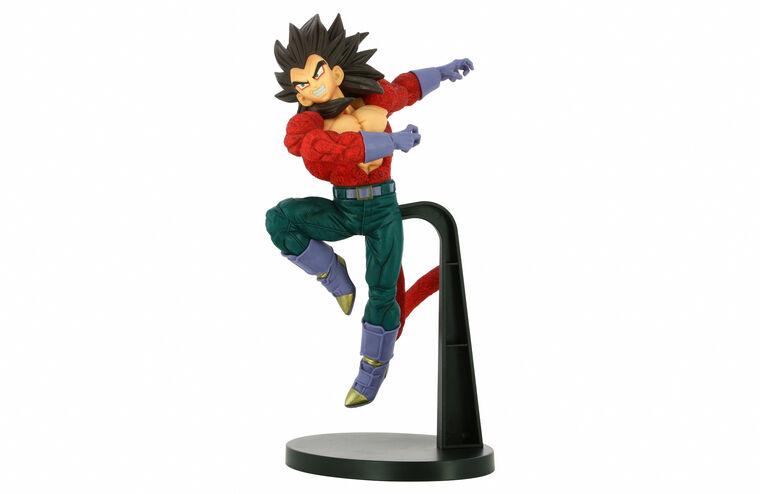 Figurine - Dragon Ball Gt - Figure Super Saiyan 4 Vegeta
