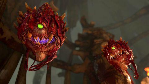 DLC - Doom Hell Followed Xbox One