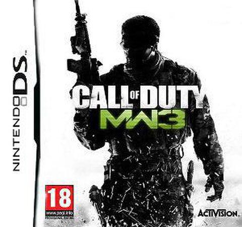 Call Of Duty : Modern Warfare 3 Defiance (mw3)