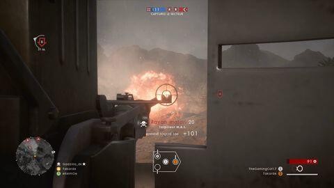 DLC - Battlefield 1 - Battlepacks x5