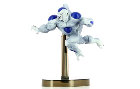Figurine Z-battle - Dragon Ball Super - Freezer