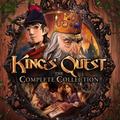 Dlc King's Quest Edition Intégrale Ps3 Jeu Complet