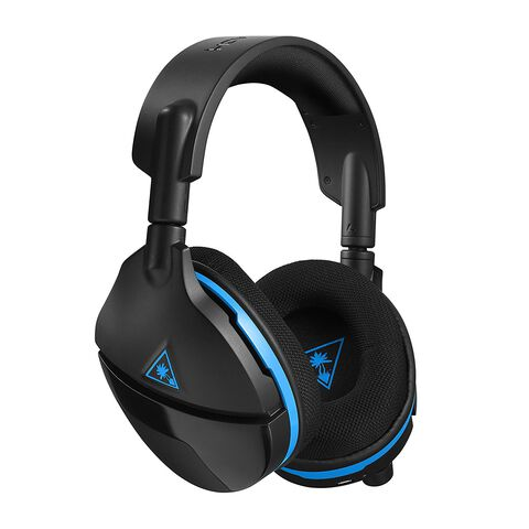 Casque Stealth 600p Turtle Beach Sans Fil Noir