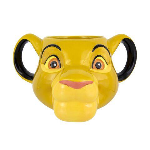 Mug - Le Roi Lion - Simba