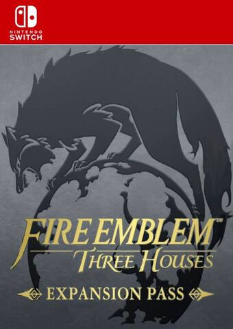 Fire Emblem Three Houses - Dlc - Expansion Pass