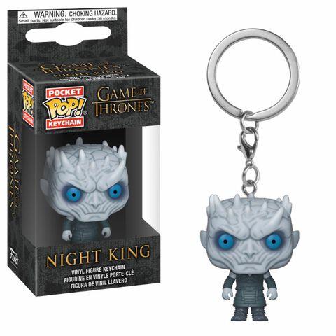 Porte-clés - Game of Thrones - Pop Night King