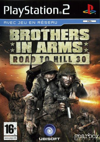 Brothers In Arms Platinum