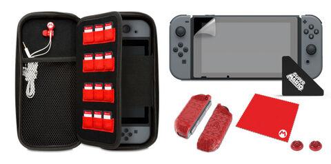 Kit de démarrage Edition Mario