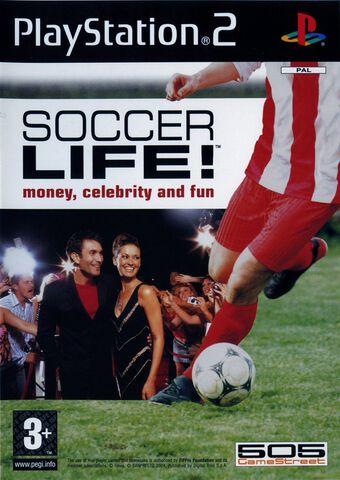 Soccer Life !
