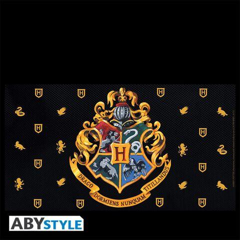 Trousse de toilette - Harry Potter - Emblème Poudlard