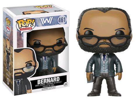 Figurine Funko Pop! N°461 - Westworld - Bernard Lowe