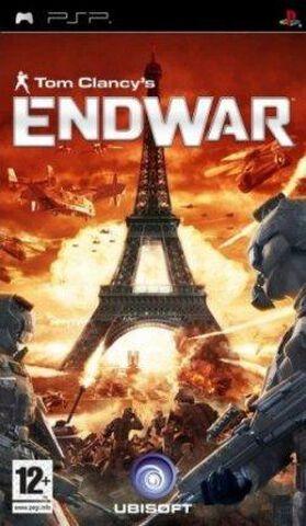 Tom's Clancy End War