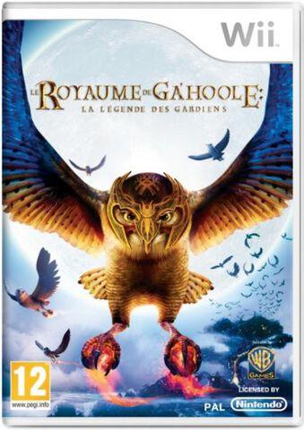 La Legende Des Gardiens Le Royaume De Ga'hoole