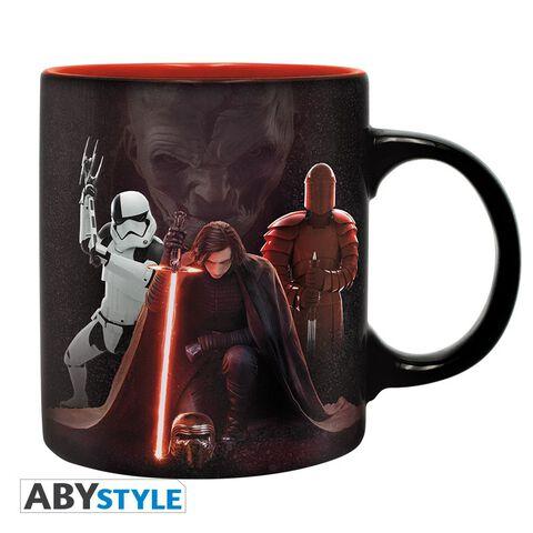Mug - Star Wars - Darkness Rises 320 ml