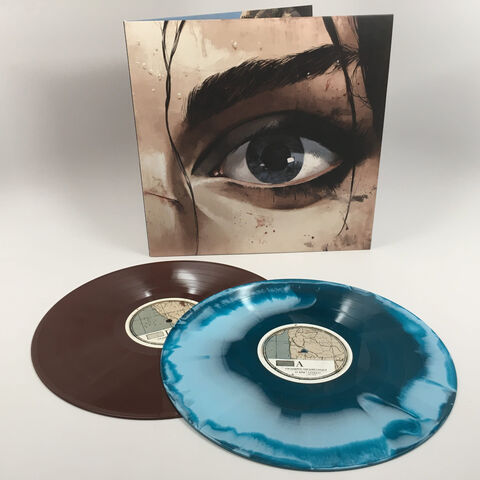 Vinyle Uncharted The Lost Legacy