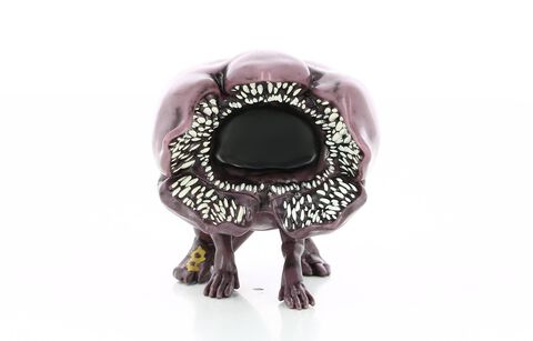 Figurine Funko Pop! N°601 - Stranger Things - S4 Dart Demogorgon