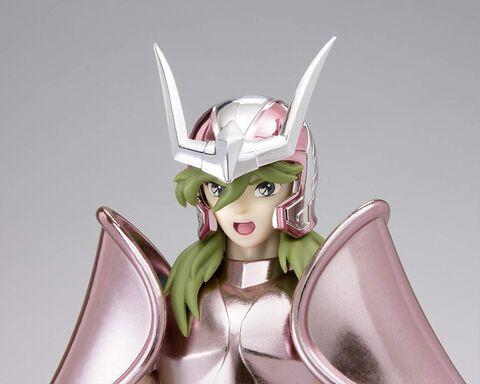 Figurine - Saint Seiya Myth Cloth - Andromeda Shun Revival
