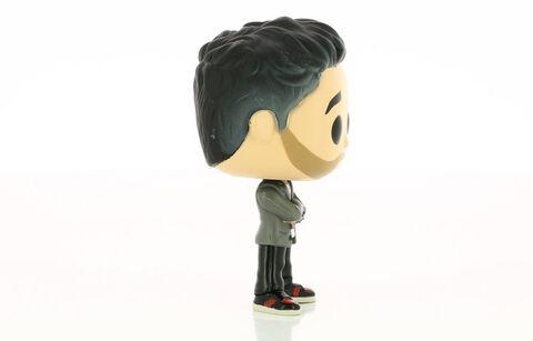 Figurine Funko Pop! N°250 - Thor Ragnarok - Bruce Banner