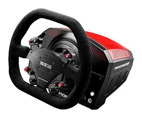 Volant Ts-xw Racer Sparco X1/pc