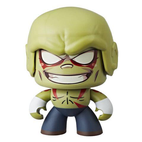 Figurine - Marvel - Mighty Muggs Drax