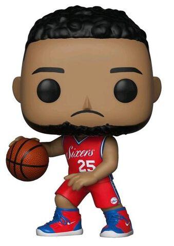 Figurine Funko Pop! N°47 - NBA - Ben Simmons