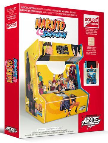 Arcade Mini - Naruto Shippuden