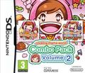 Cooking Mama World Combo Pack Volume 2