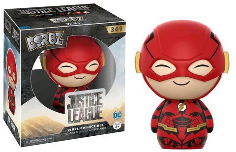 Figurine Dorbz - Justice League - Flash
