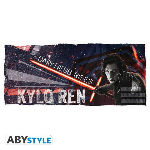 Mug - Star Wars The Last Jedi - Kylo Ren 320 ml